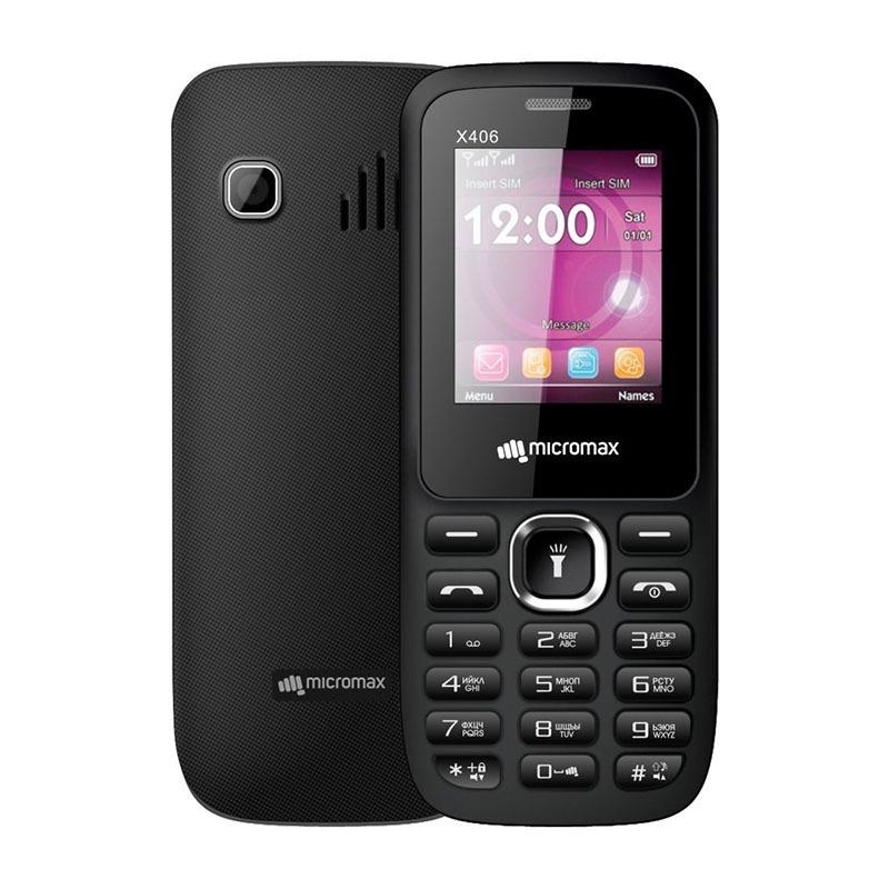 Телефон Micromax X406