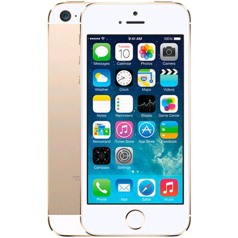 Смартфон Iphone 5S-16Gb