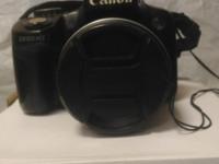 Фотоаппарат Canon PowerShot SX50 HS,б/у,п/ц,с з/у