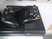 Xbox 360E 250GB Black