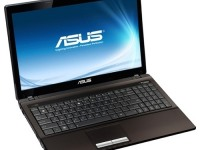 Ноутбук ASUS K53BY