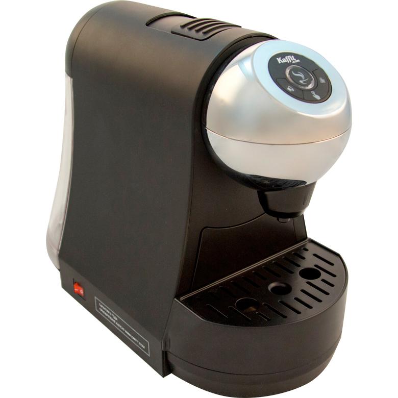 Капсульная кофеварка Matte Black RC-1802