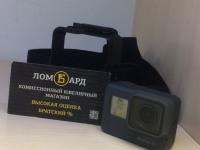 Видеокамера GoPro 5, камера,чехол,крепление,без флешки Ф-06