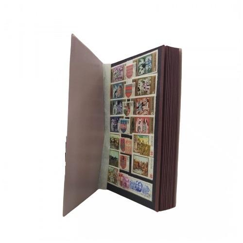 Альбом почтовых марок СССР
