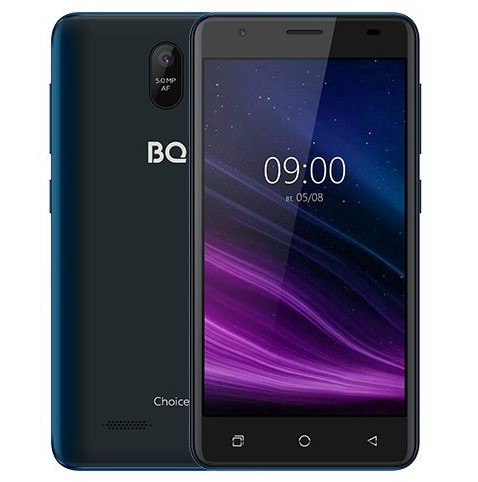 Смартфон BQ 5016G Choice