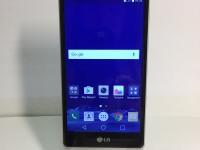 Смартфон LG Class с документами