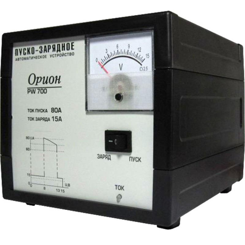 Пуско-зарядное устройство НПП Орион PW700