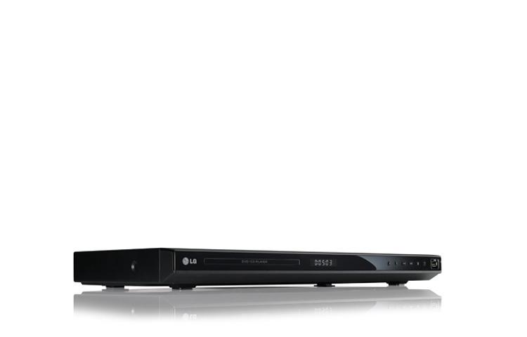 DVD LG DVX697KH