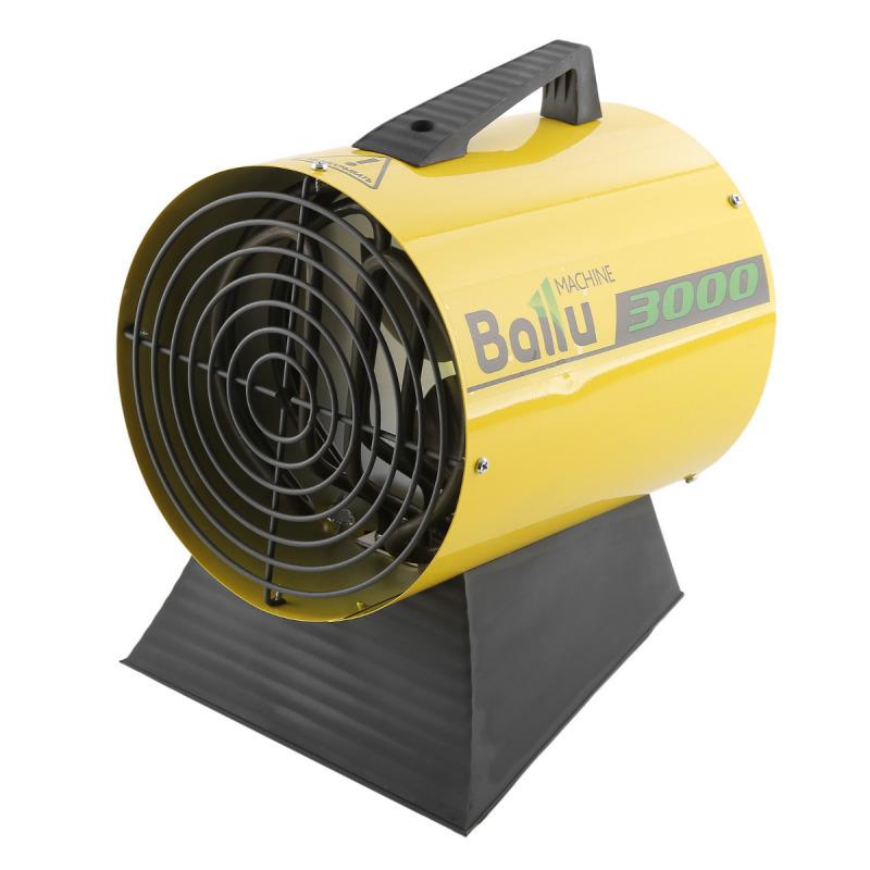 Электрическая тепловая пушка Ballu BHP-3.000СL без горелки (3 кВт)