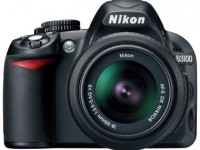 Фотоаппарат  Nikon D3100 без комплекта, крышки на обьектив нет