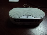 Радиоколонка с USB