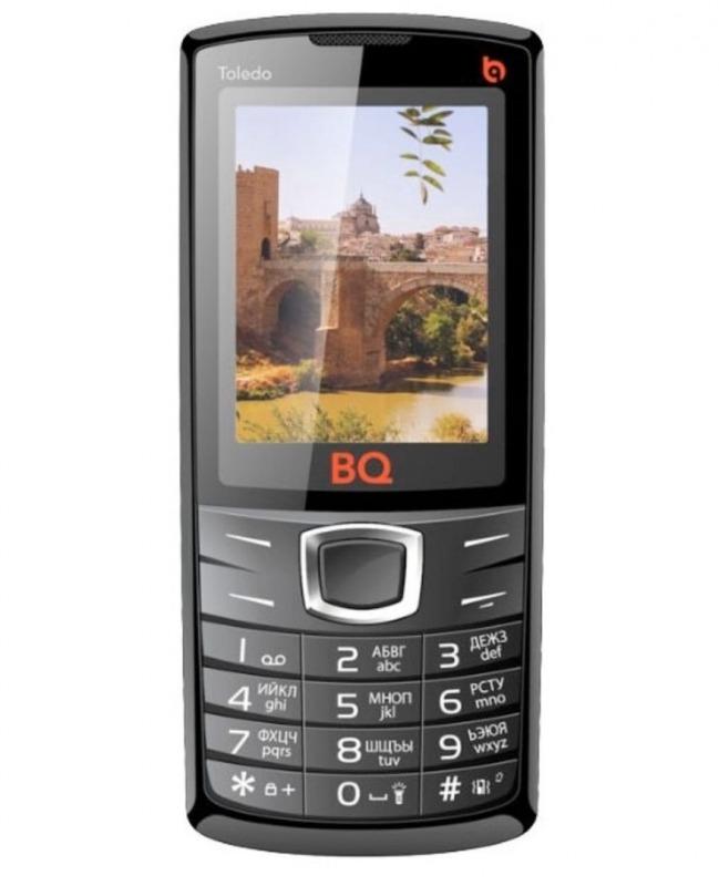 Мобильный телефон BQ BQM-2406