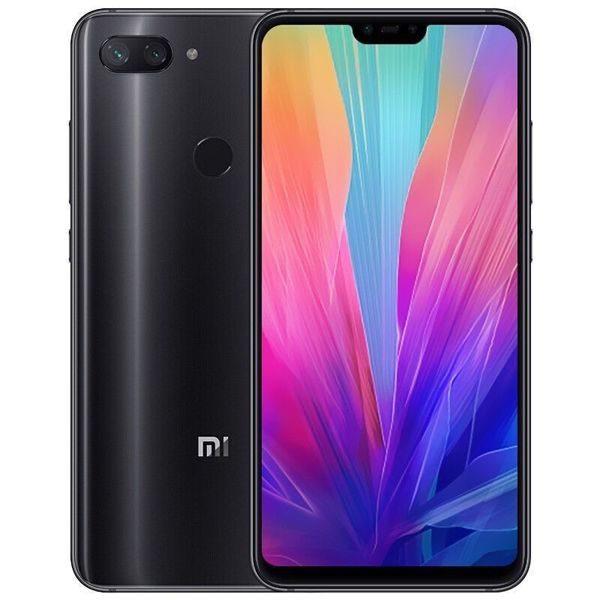 Смартфон Xiaomi Mi 8 Lite 4/64GB