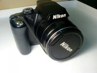 Фотоаппарт Nikon Coolpix P90