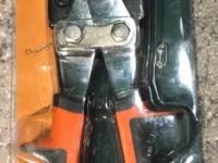 Ножницы по металлу 85015
