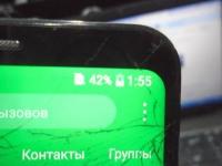 Смартфон LG Q6α