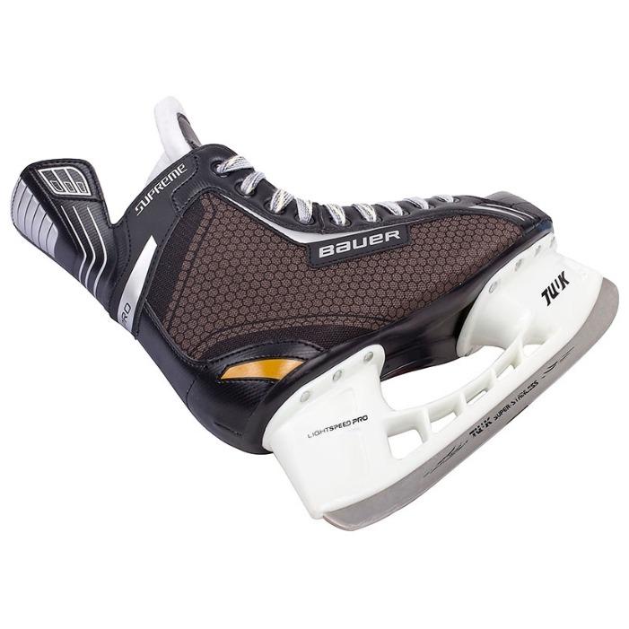 Хоккейные коньки Bauer Supreme Pro 38,5р