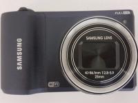 Цифровой фотоаппарат Samsung WB800F