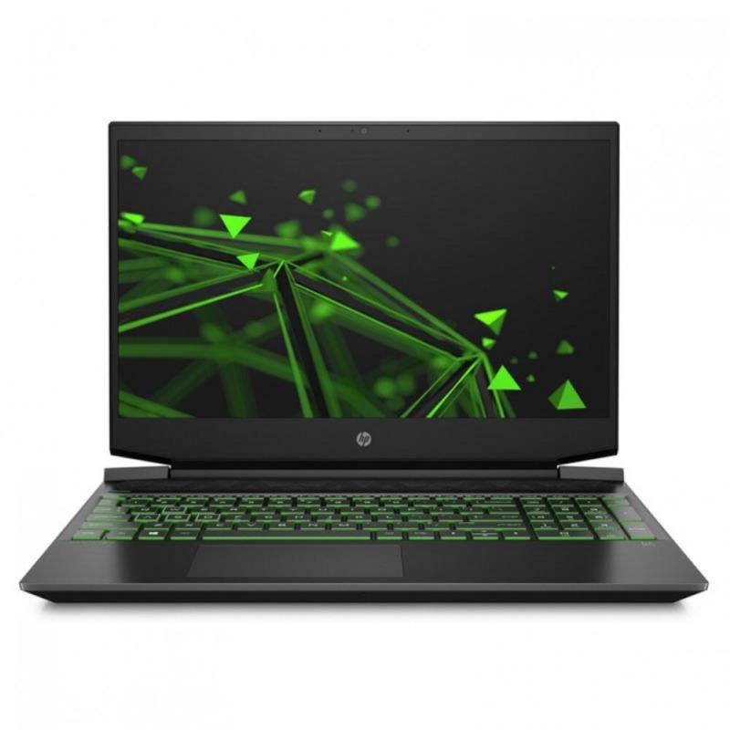 Игровой ноутбук HP Pavilion 15-cx0098ur (4RG09EA)