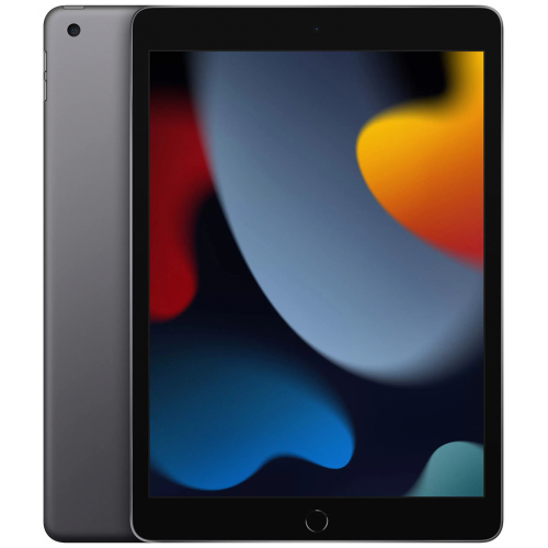 Планшет Apple iPad 10.2 Wi-Fi 64GB Silver (MK2L3RU/A)