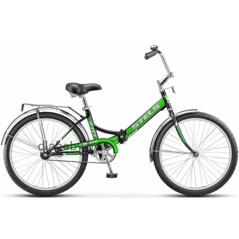 Городской велосипед STELS Pilot 710