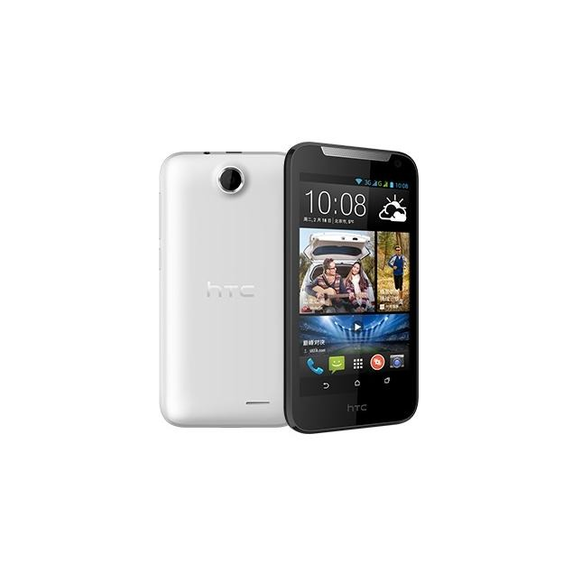 HTC Dezere 310 Dual