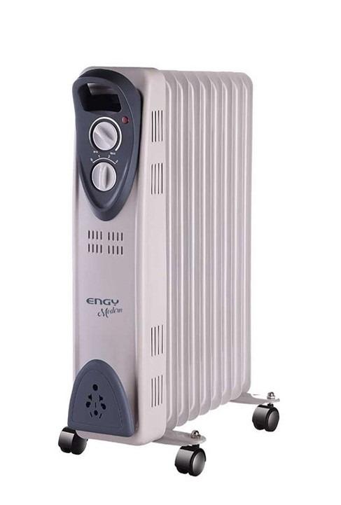 Масляный радиатор Engy EN-2209 Modern (Новый)