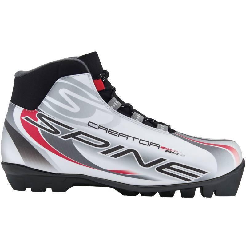 Ботинки для беговых лыж Spine Creator 357/20