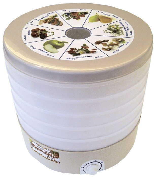 Сушилка для овощей СШ-008