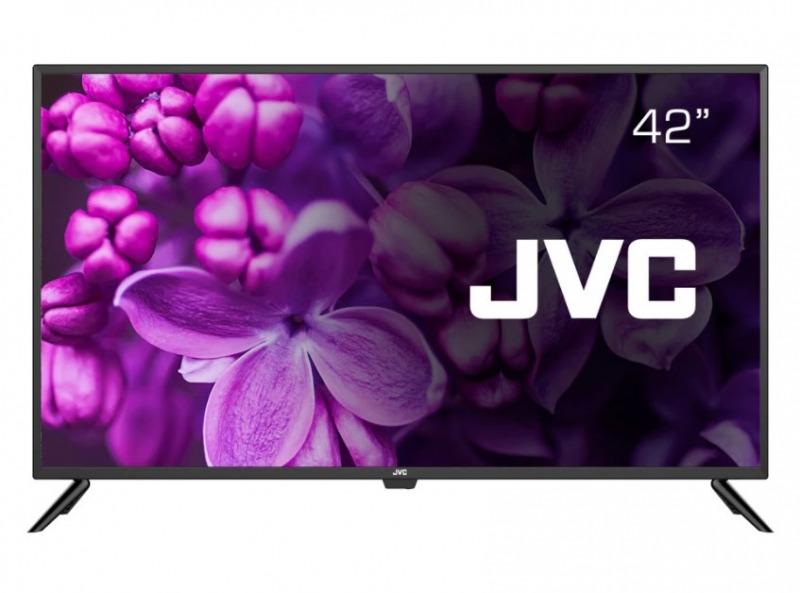 Телевизор JVC LT-42M455 42