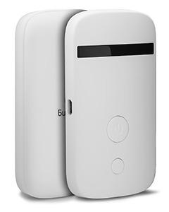 Wi-Fi роутер Билайн ZTE MF90+