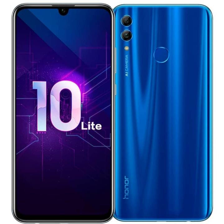 Смартфон HONOR 10 Lite 3/32GB