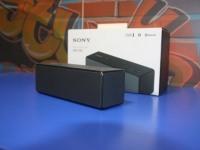 Беспроводная колонка Sony SRS-X33