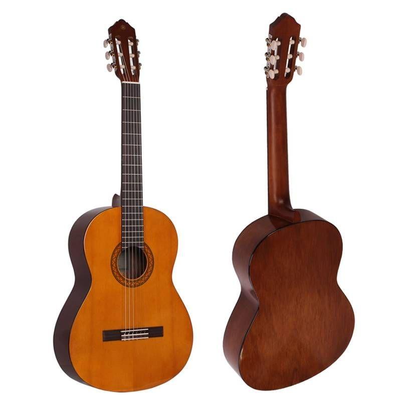 Классическая гитара YAMAHA C40 Natural