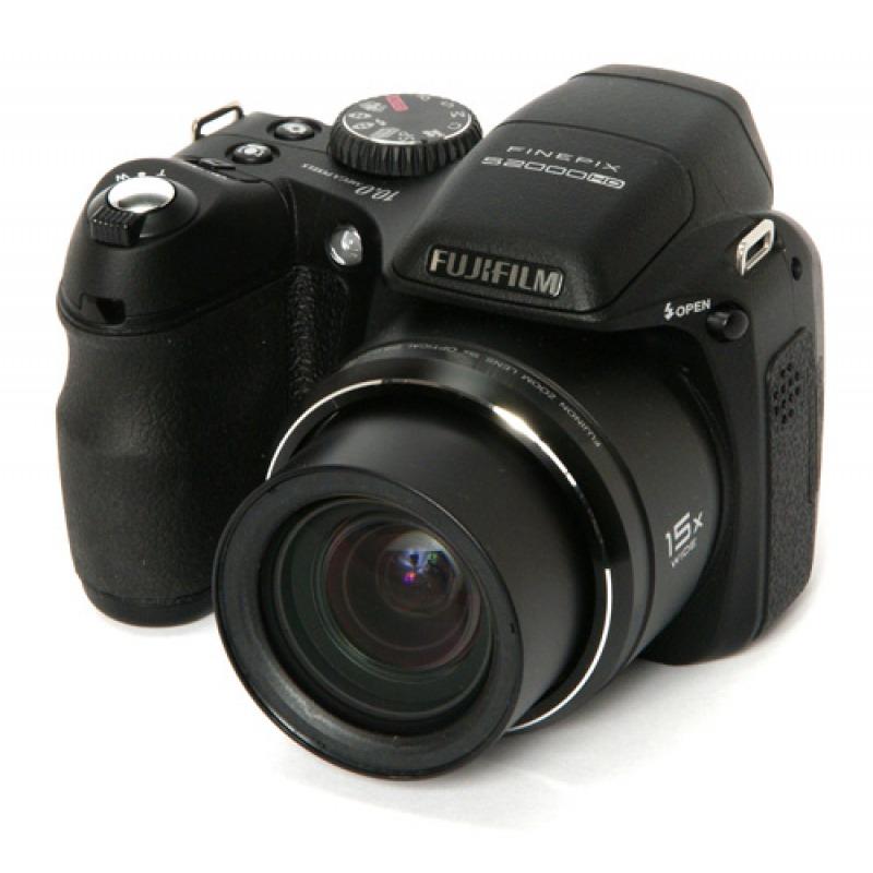 Ф/а Fujifilm Finepix S2000hd
