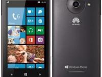 Huawei w1-u00