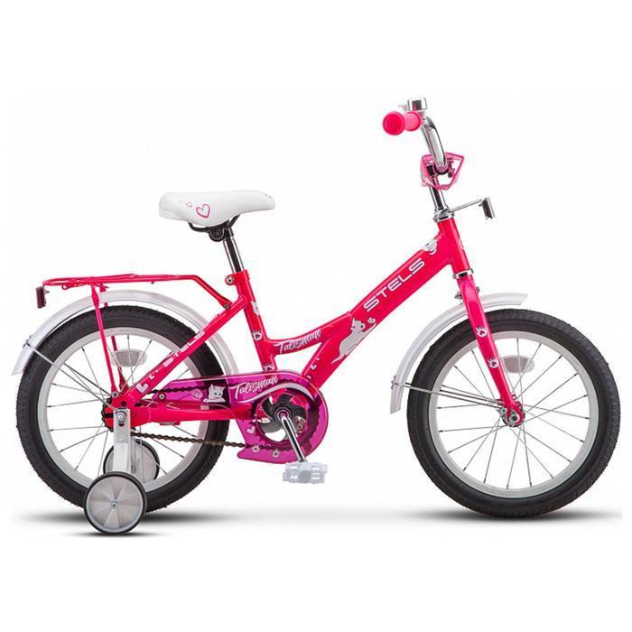 Детский велосипед STELS Talisman Lady 18 Z010