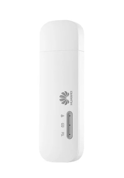 Wi-Fi роутер HUAWEI E8372H-153