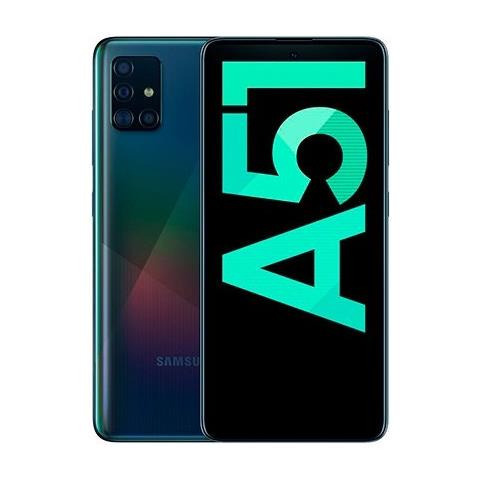Смартфон Samsung Galaxy A51 64GB