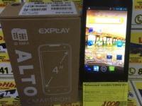 Мобильный телефон Explay alto