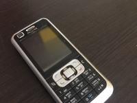 Nokia 6120С-1