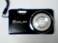 Фотоаппарат EXILIMEX-Z690