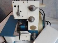 Оверлок Sandeep FN2-7D