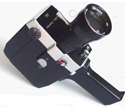 Видеокамера Зенит