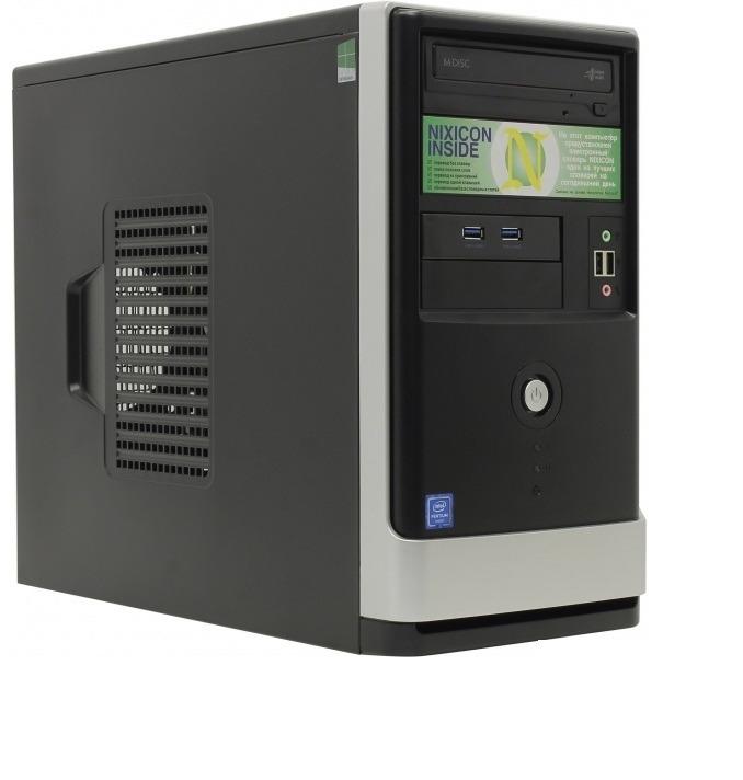 Системный блок NIX
