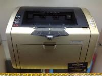 Лазерный принтер HP LaserJet 1022