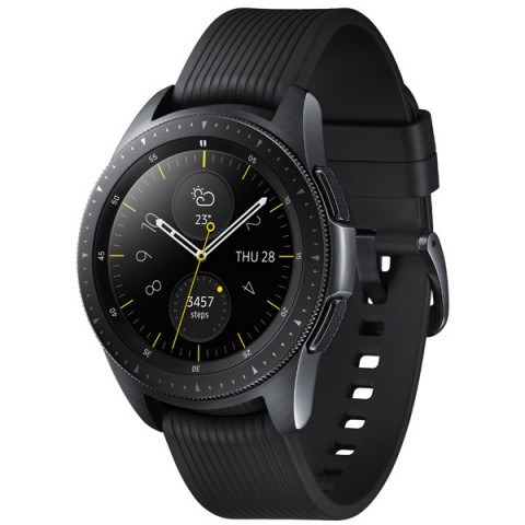 Умные часы Samsung Galaxy Watch 46мм