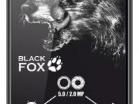 Black Fox B6 Fox (Новый, Black)