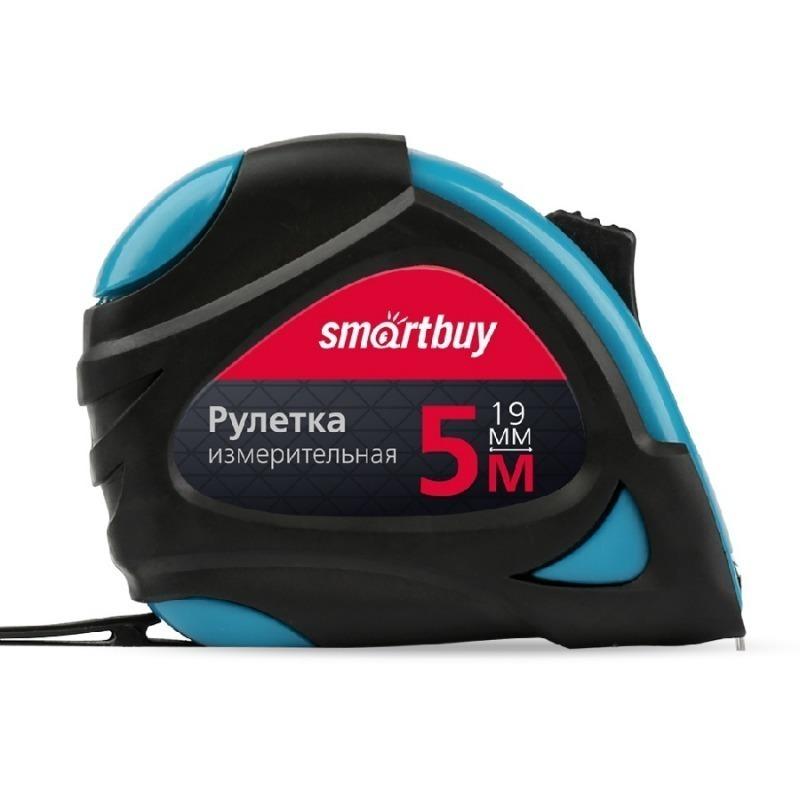 Рулетка измерительная Smartbuy Tools 5м х 19мм
