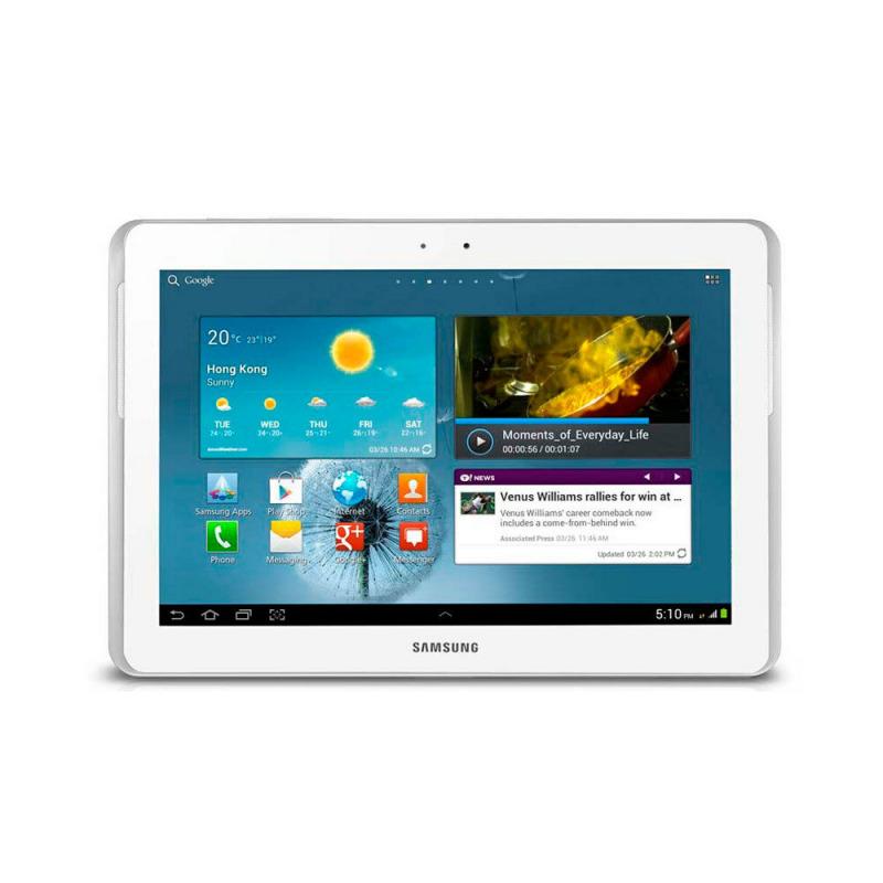 Планшет Samsung Galaxy Tab 2 10.1 P5100 32Gb